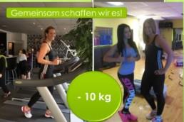 Laufband, Fitnesstraining, Cardiotraining, abnehmen