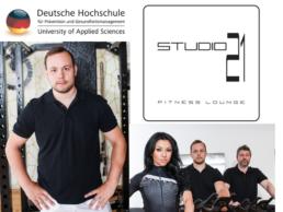 Azubi, Ausbildung, Ausbildung Studio21, Ausbildungsbetrieb, IHK, duales Studium, Fitnessfachwirt, Bürokaufmann, Bürokauffrau