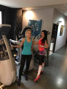 Cardio, Fitnessstudio, Nürnberg, Studio21, Zentrum, Premium Fitness
