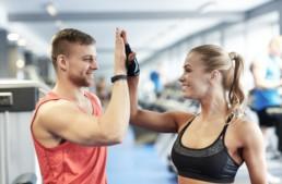 Fitnesstrainer, Fitnessstudio, Studio21, Nürnberg, Zentrum, Fitness