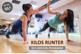 Abnehmen, Oxana, Fitnessstudio, Nürnberg, Studio21
