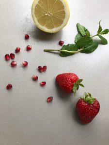 Stoffwechsel aktivieren durch Obst und gesunde Ernährung, Sport und Ernährung